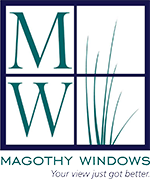Magothy Windows Logo